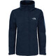 The North Face Lowland Jas Dames blauw
